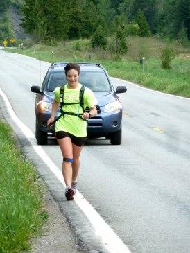 Kelda Running